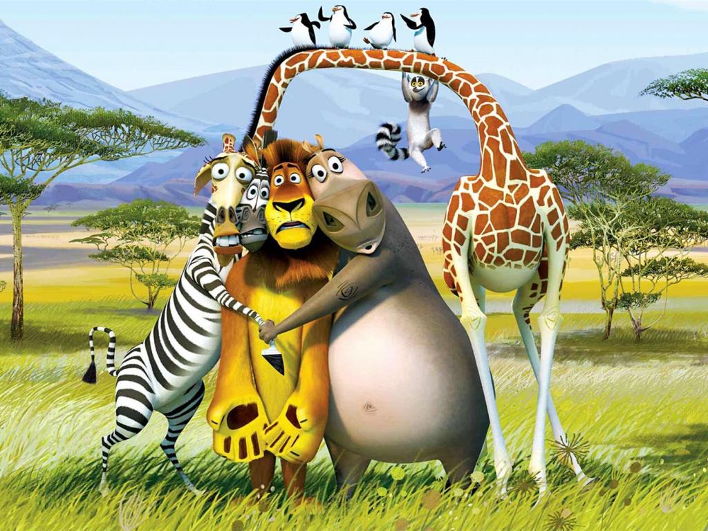 Great Wallpaper Horse Cartoon - funny_cartoon_animation  Pic_1285.jpg